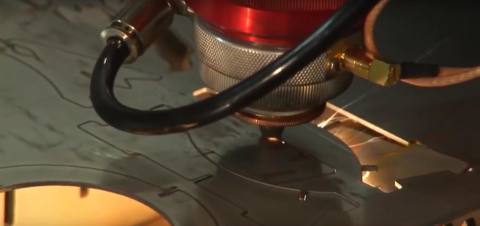 К каким металлам применима лазерная резка