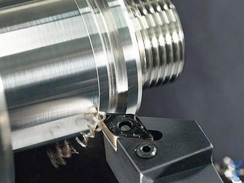 Стоимость токарной обработки металла