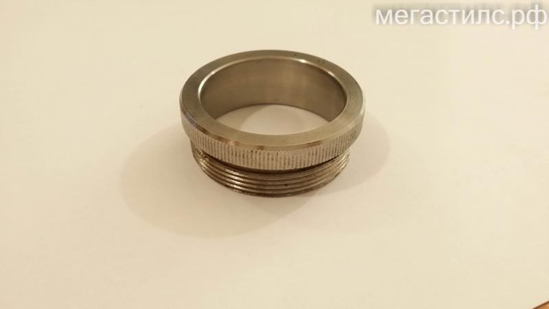Токарная обработка металла на станках с ЧПУ, токарные работы
