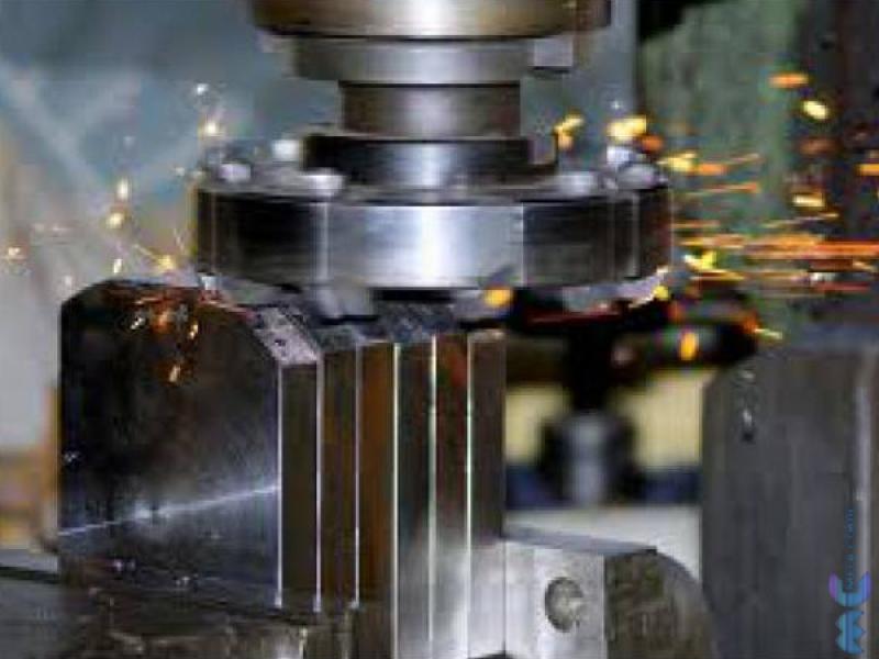Фрезерная обработка металла на станках с ЧПУ, фрезерные работы