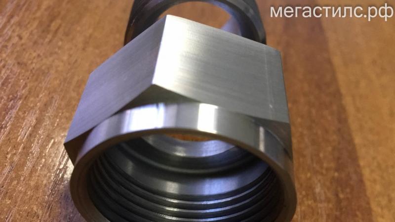 Стоимость фрезерной обработки металла