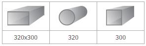 услуги по резке длинномерных заготовок из прокатного металла